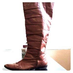 Vintage/retro 1980's boots